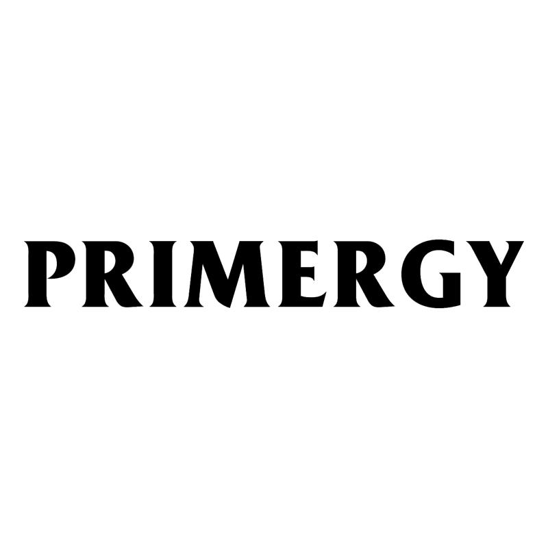 Primergy vector