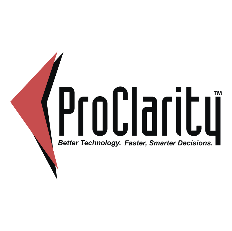 ProClarity vector logo