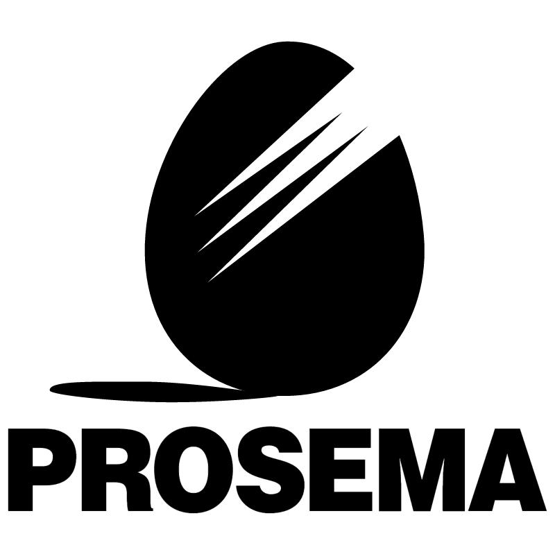 Prosema vector logo