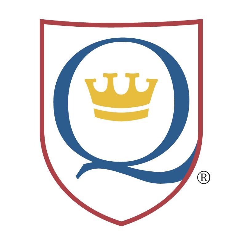 Queen's University vector