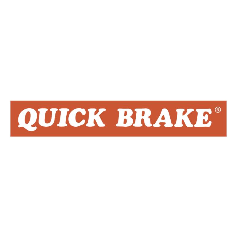 Quick Brake vector