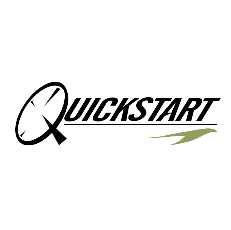 Quickstart vector