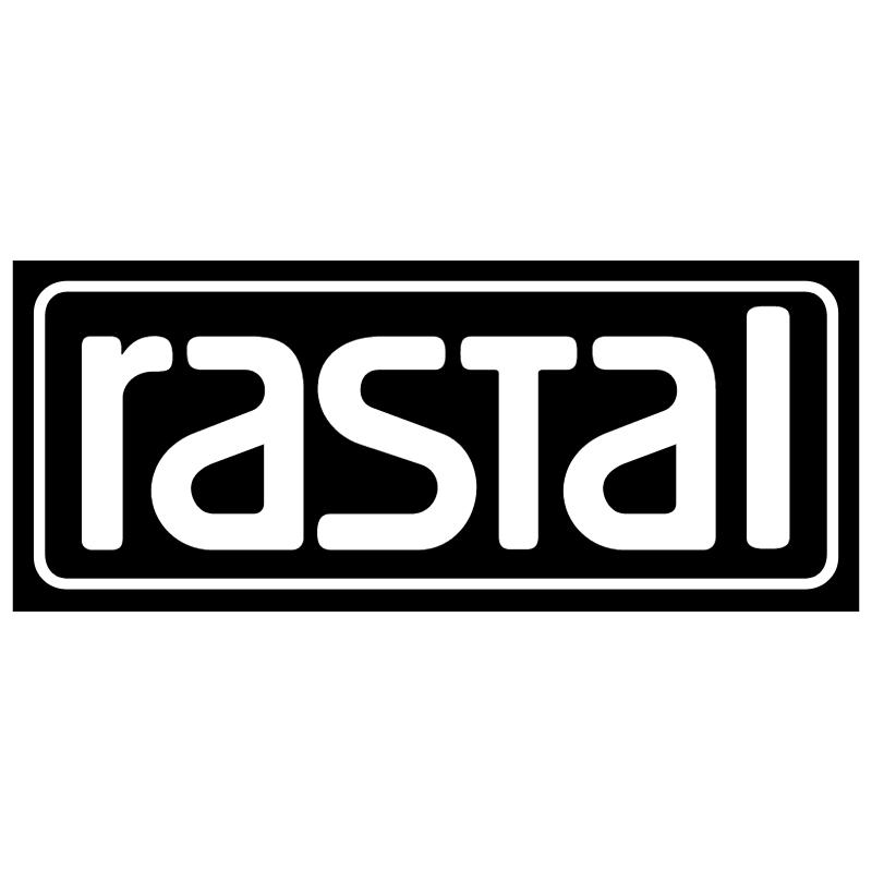 Rastal vector
