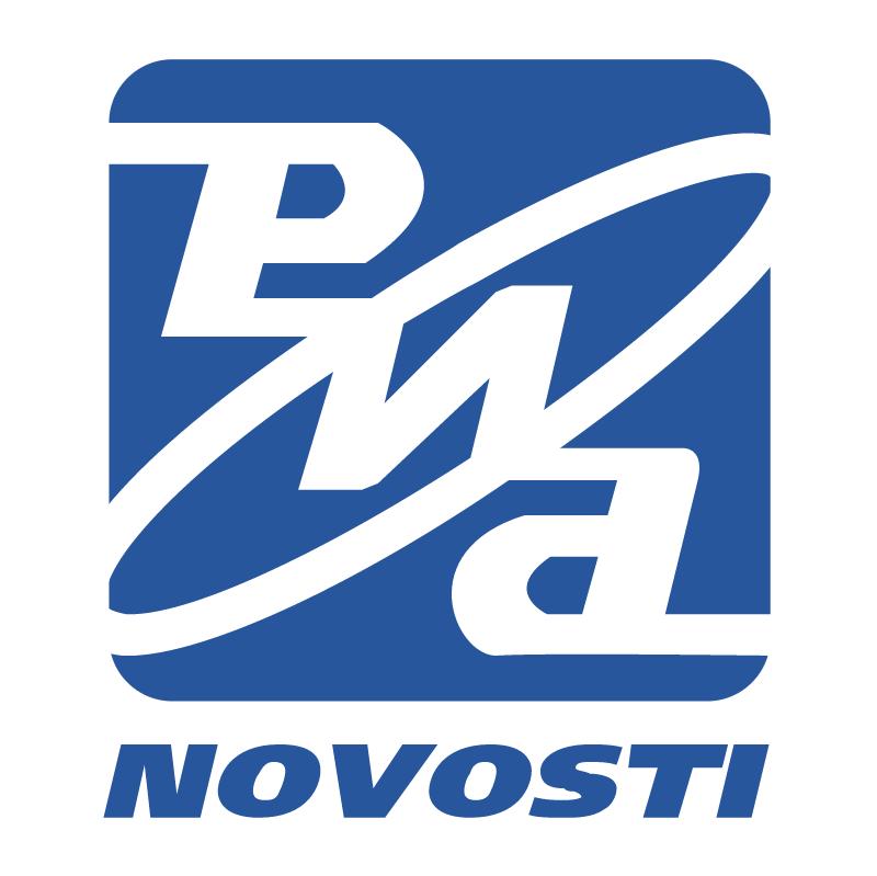 RIA Novosti vector
