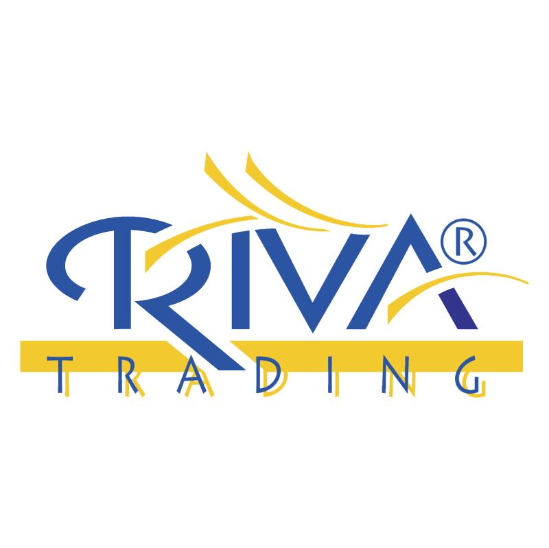 Riva Trading vector