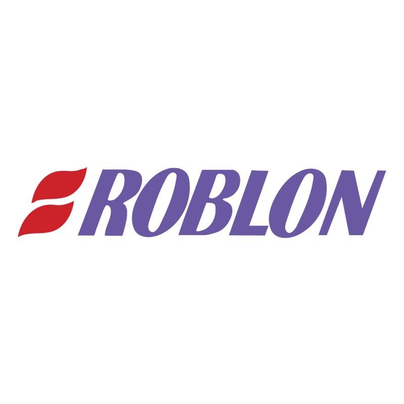 Roblon vector