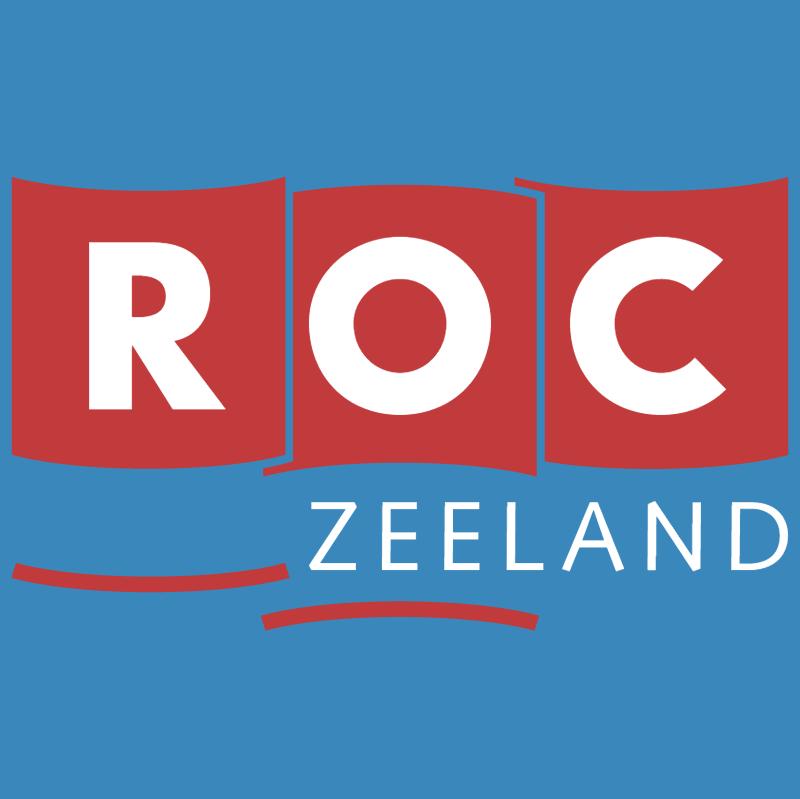 ROC Zeeland vector