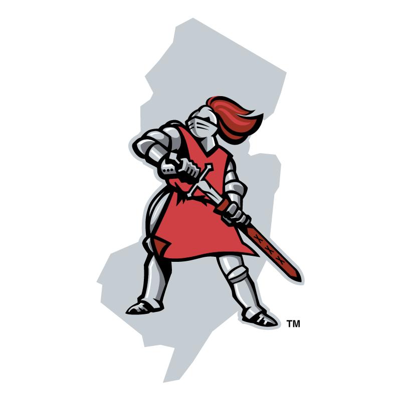 Rutgers Scarlet Knights vector