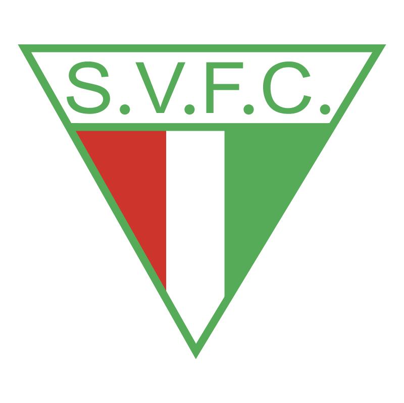 Sa Viana Futebol Clube de Uruguaiana RS vector
