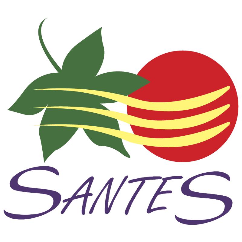 Santes vector