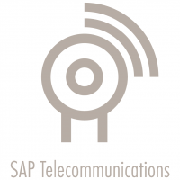 SAP Telecommunications vector