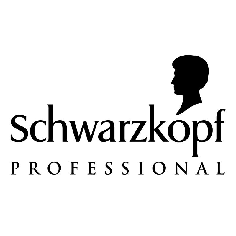 Schwarzkopf Professional vector
