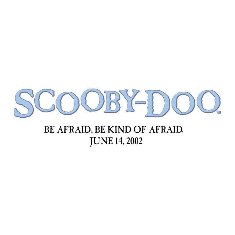 Scooby Doo vector