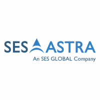 SES Astra vector