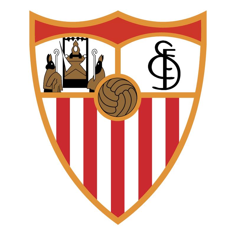Sevilla FC vector