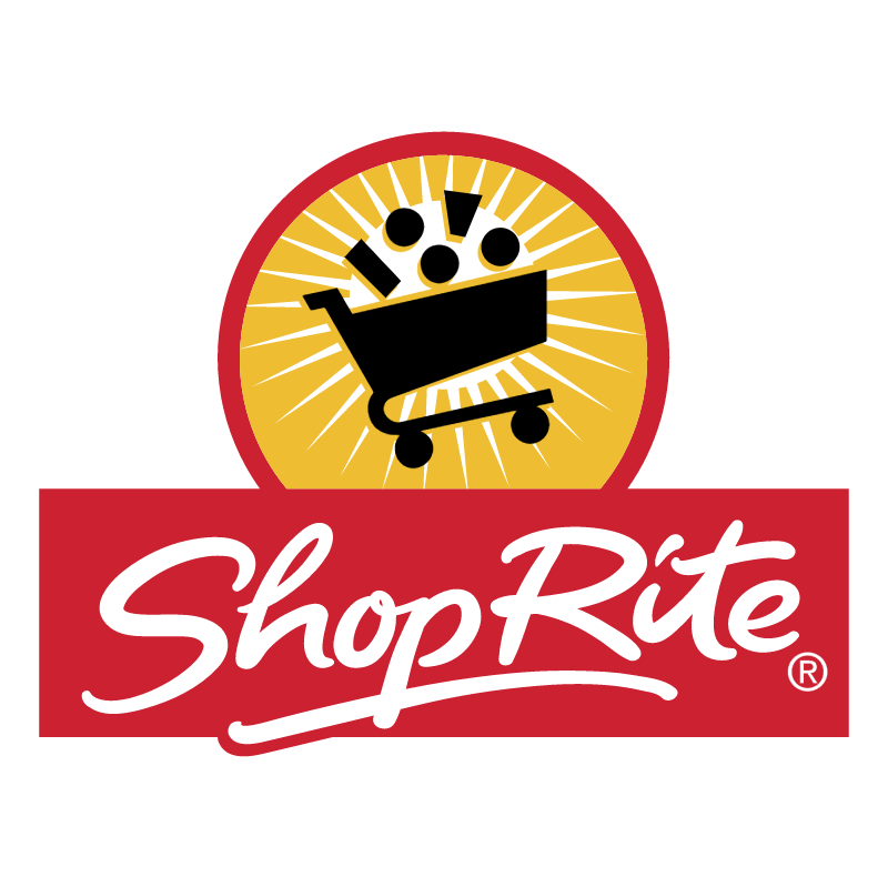 Shop Rite vector