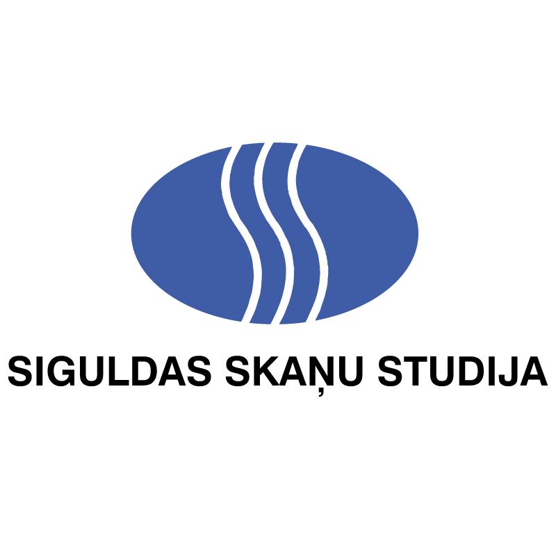 Siguldas Skanu Studija vector
