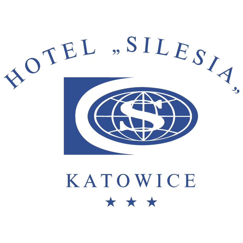 Silesia Hotel vector logo