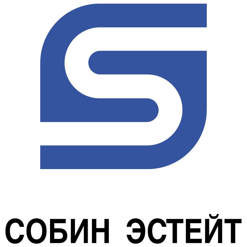 Sobin Estate vector