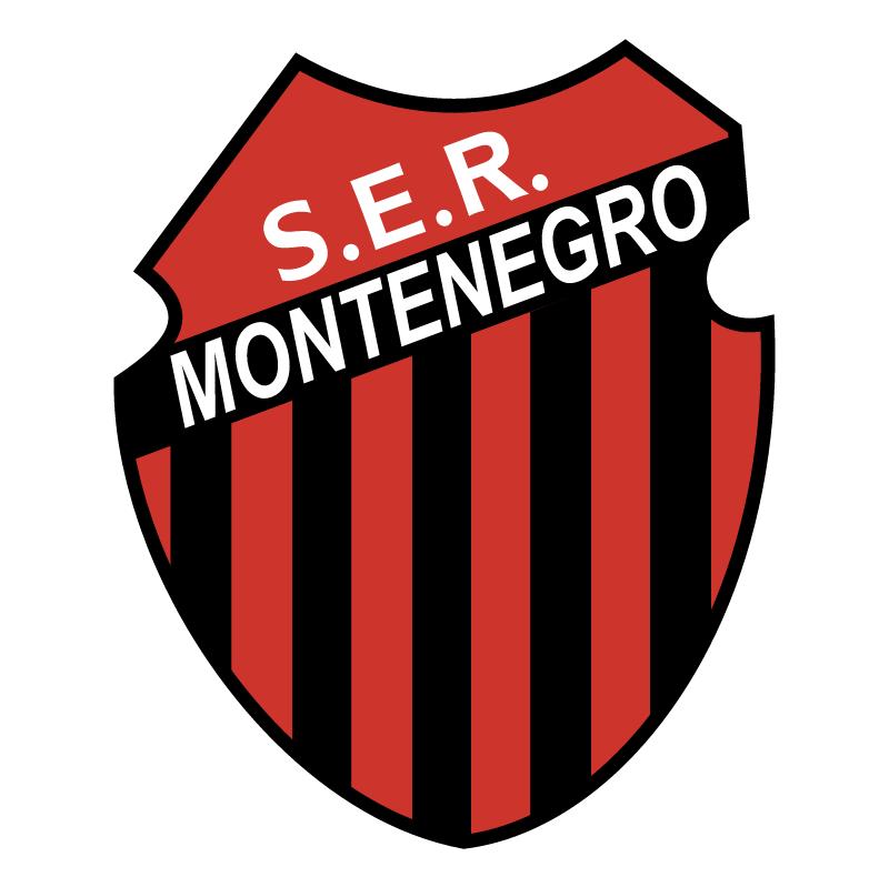 Sociedade Esportiva e Recreativa Montenegro de Montenegro RS vector