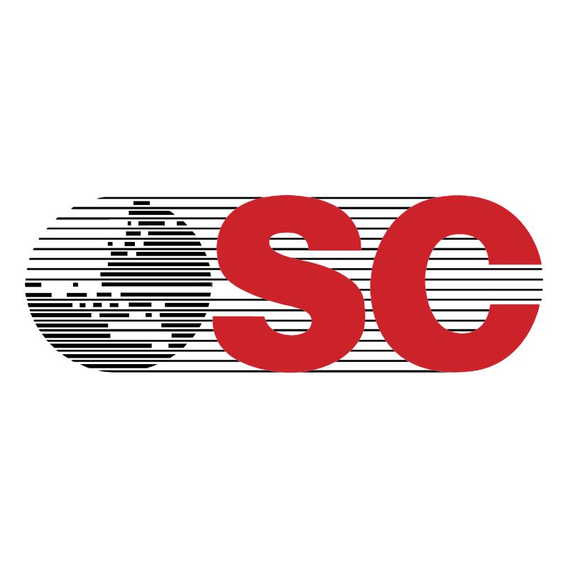 South China vector
