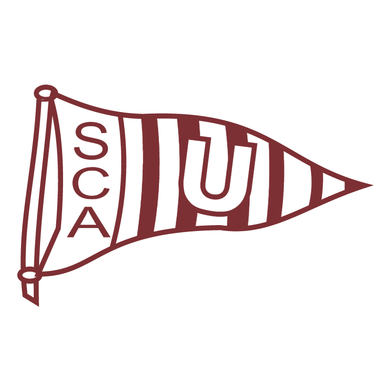 Sport Club Americano Universitario de Porto Alegre RS vector