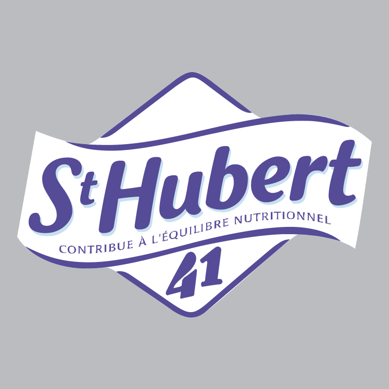 St Hubert vector