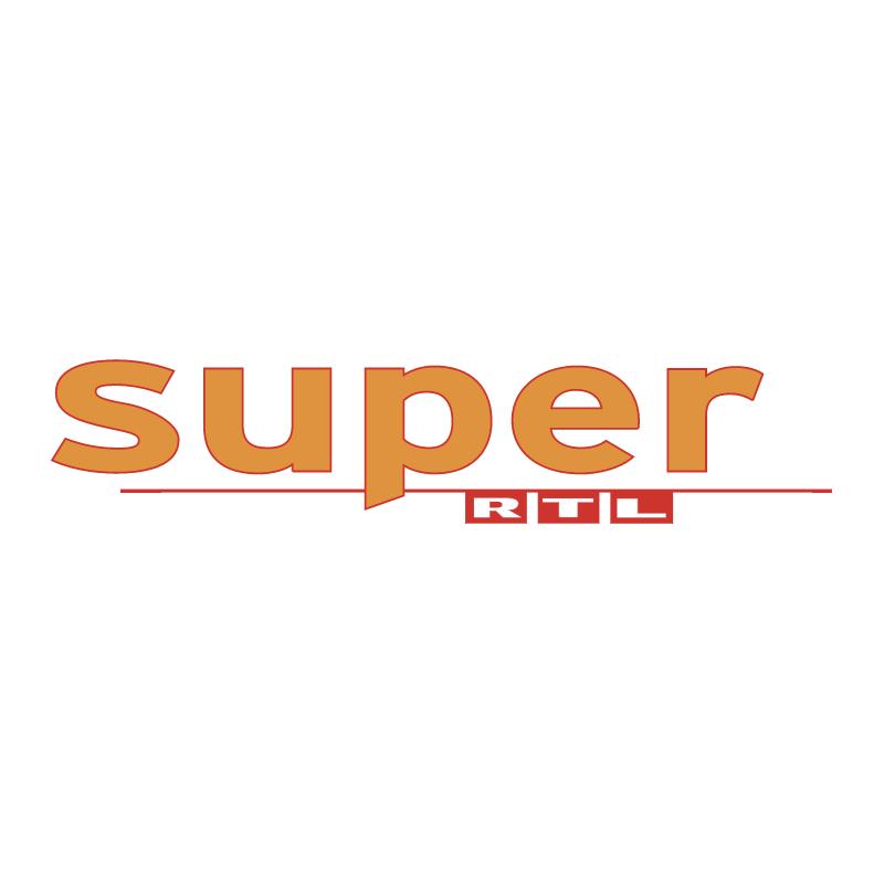Super RTL vector
