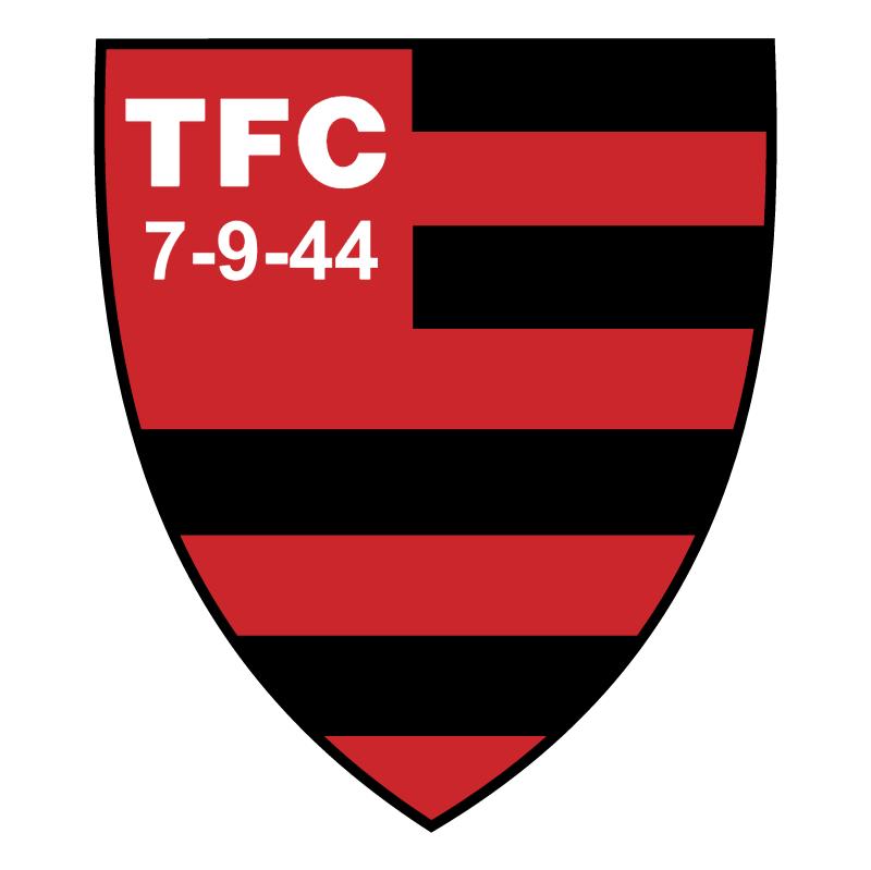 Tamoyo Futebol Clube de Viamao RS vector
