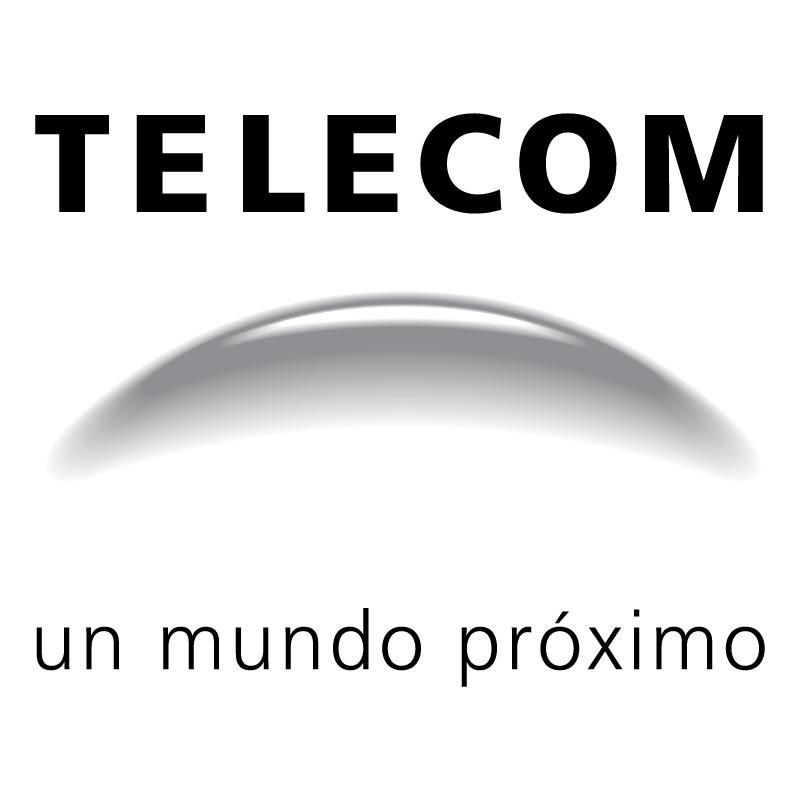 Telecom Argentina vector