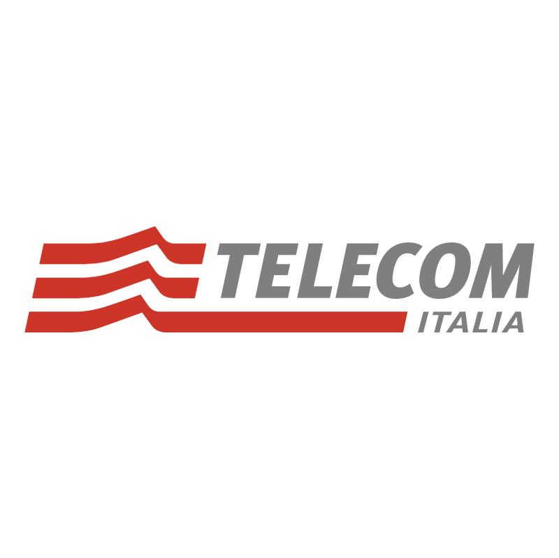 Telecom Italia vector