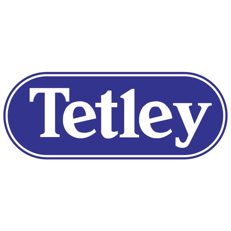 Tetley vector logo
