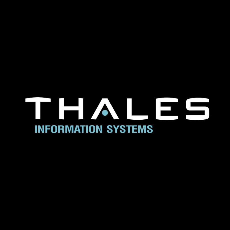 Thales vector logo