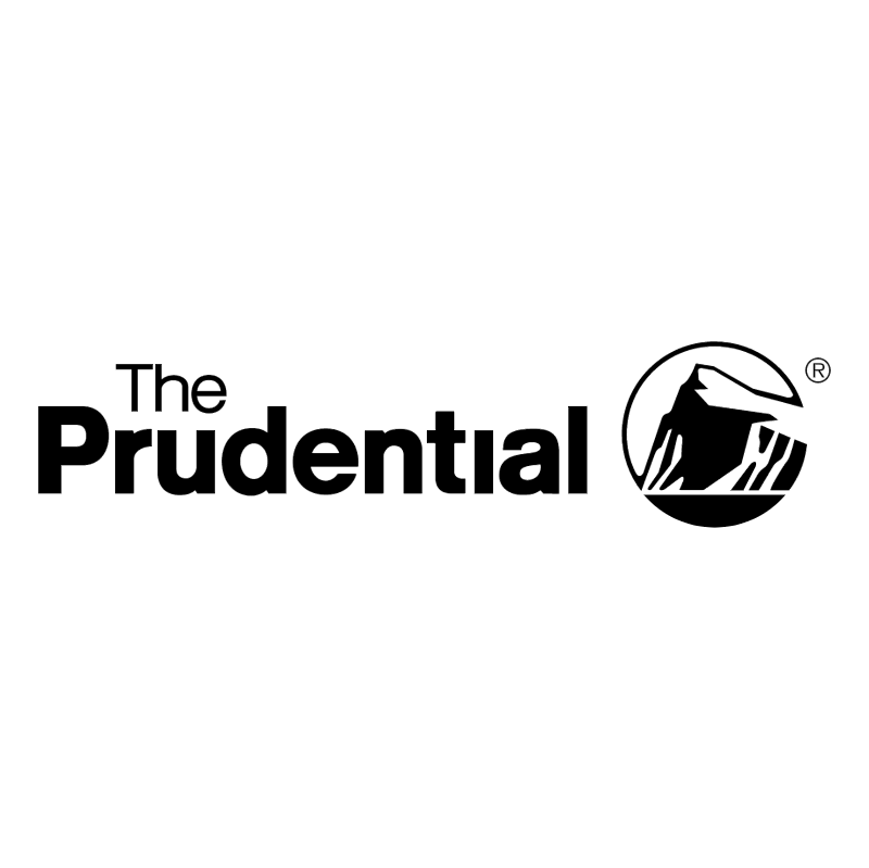 The Prudential vector logo