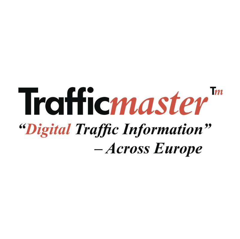 TrafficMaster vector