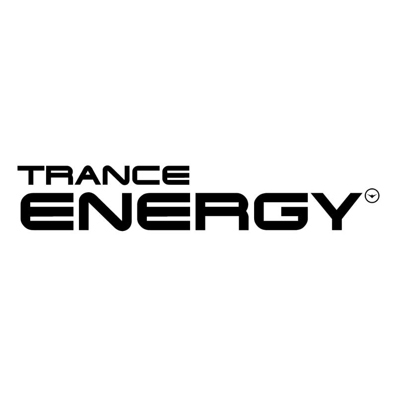 Trance Energy vector