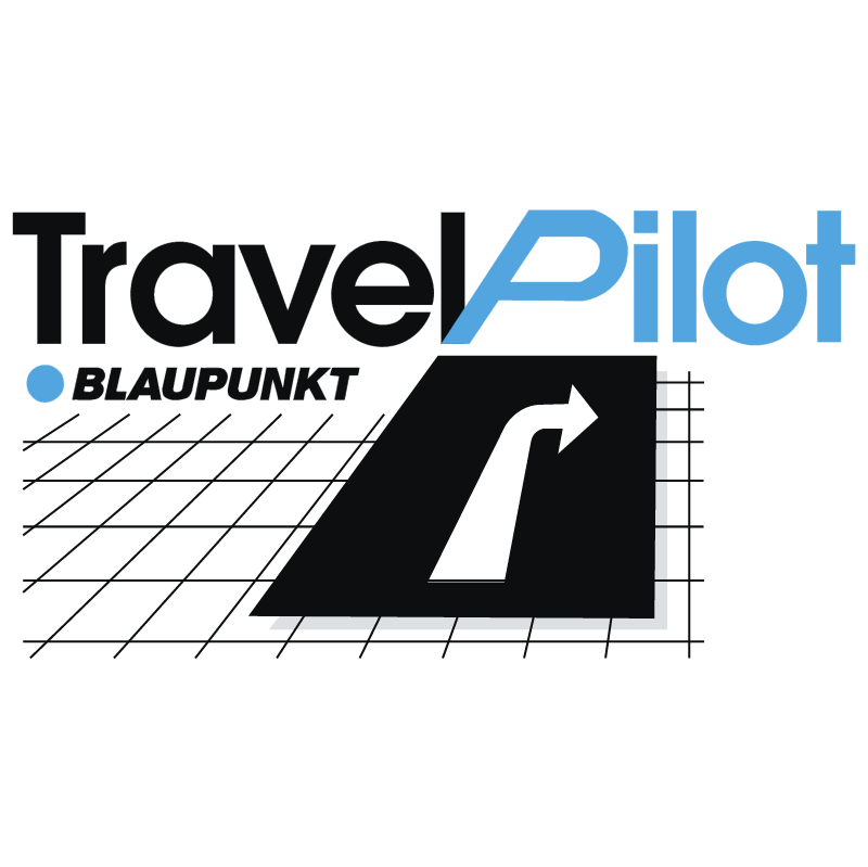 TravelPilot vector