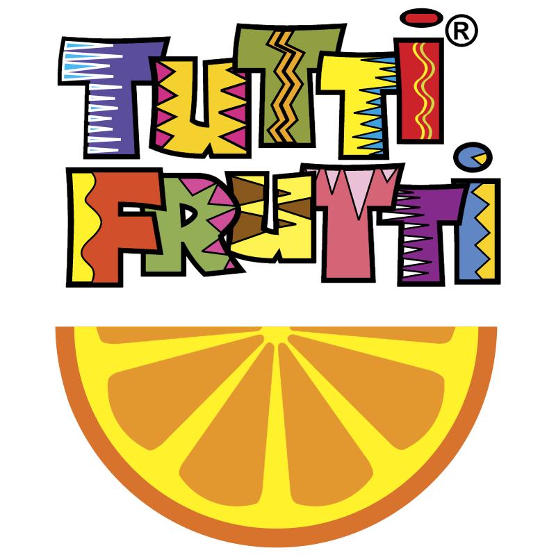 Tutti Frutti vector