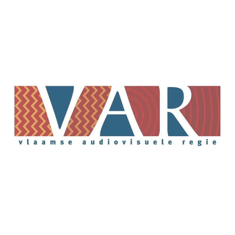 VAR vector logo