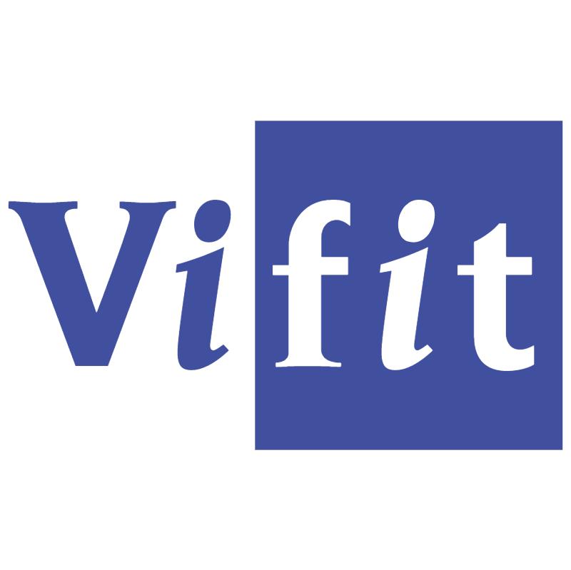 Vifit vector logo