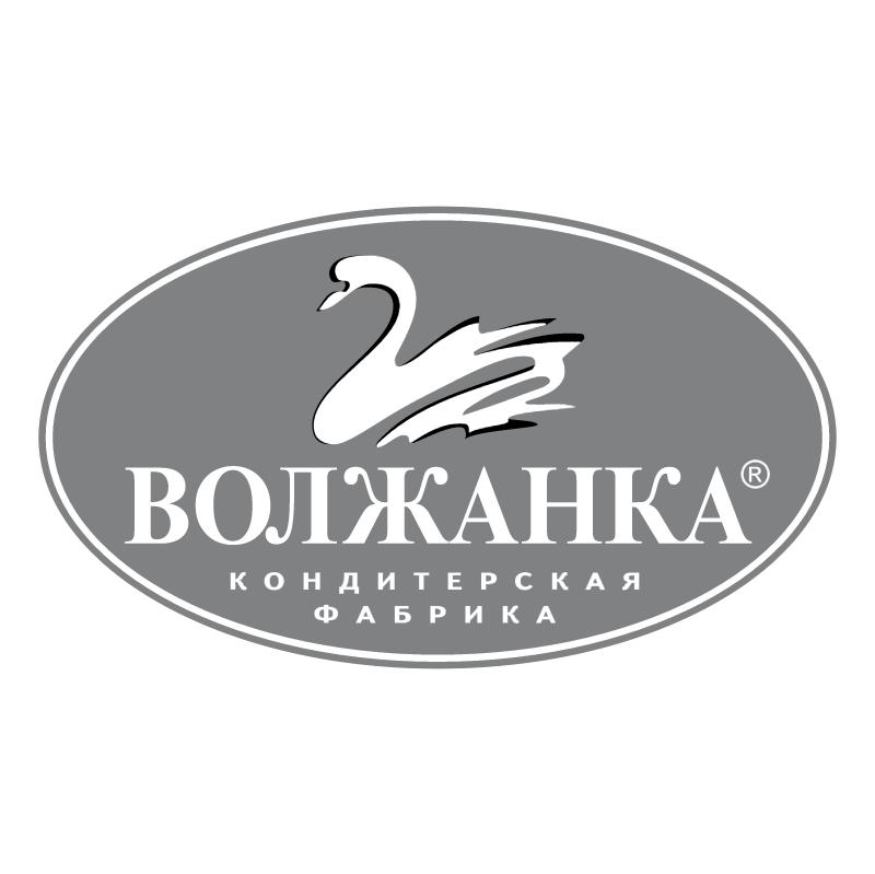 Volzhanka vector logo