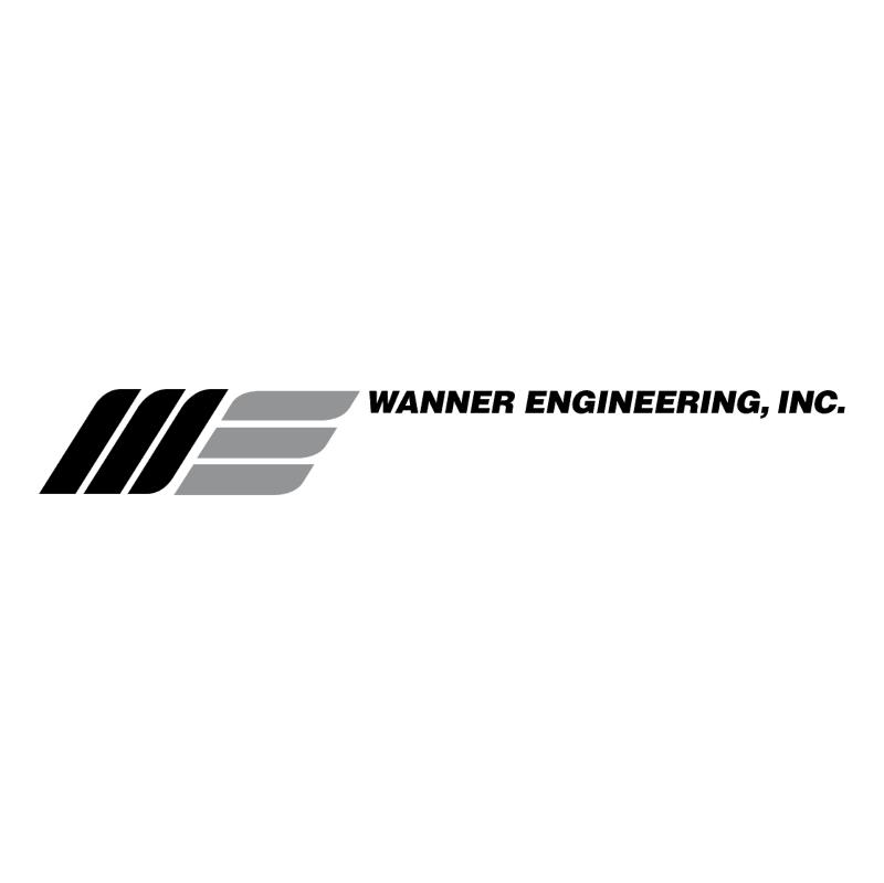Wanner Engineering vector
