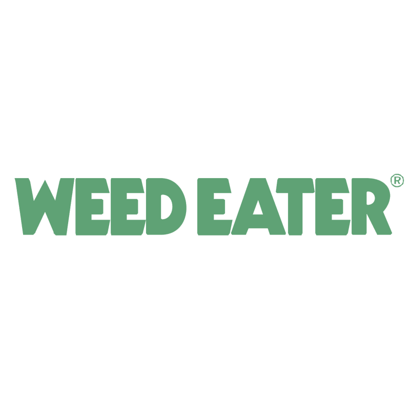 Weed Eater vector