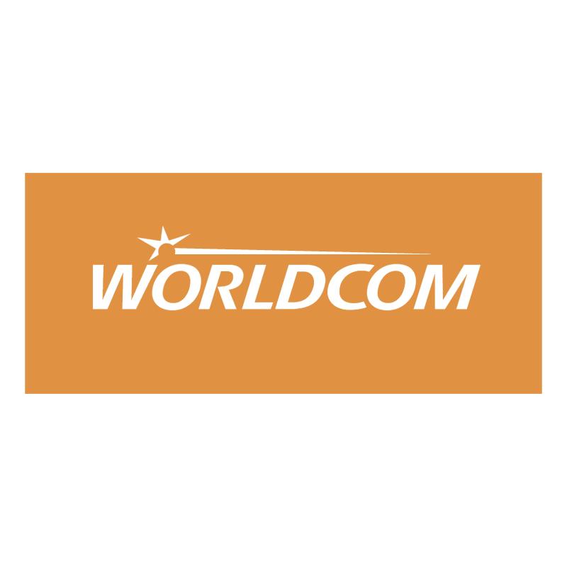 Worldcom vector logo