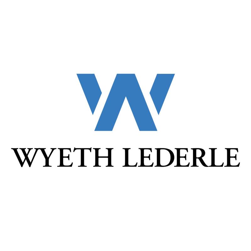 Wyeth Lederle vector