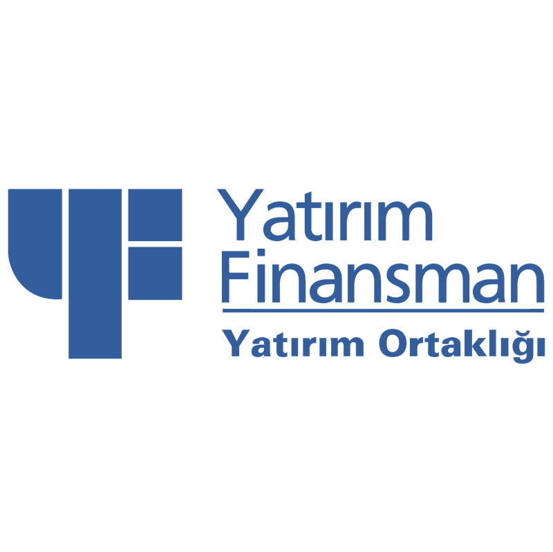 Yatirim Finansman vector