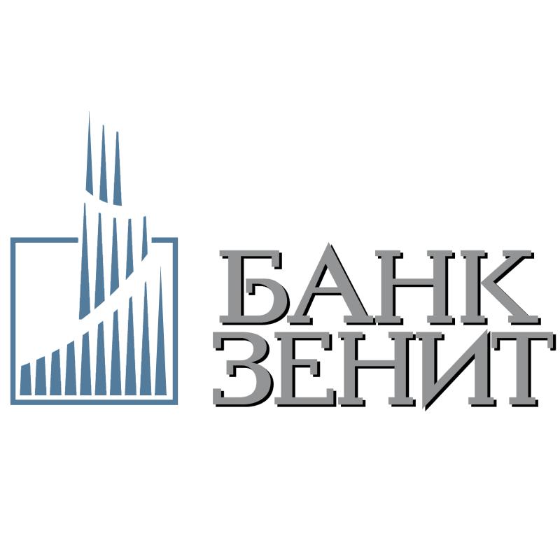 Zenit Bank vector