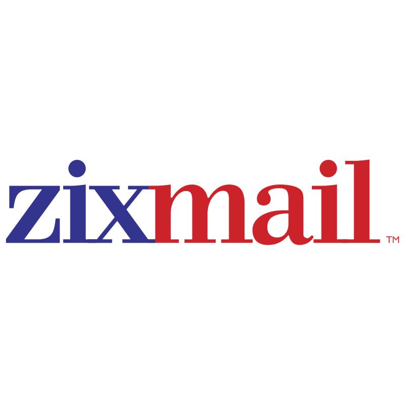 ZixMail vector