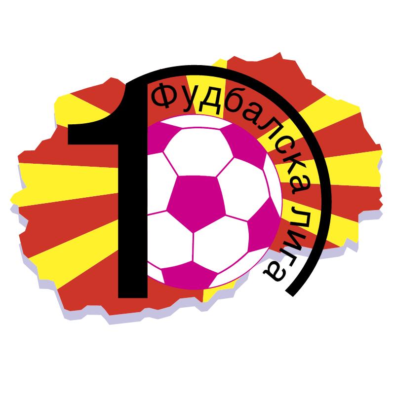 1 Fudbalska Liga vector