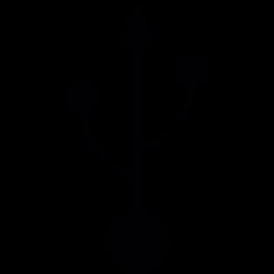 Connections symbol vector logo